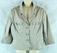Ellen Reyes Fleece Jacket, PS Juniors, and 50 similar items