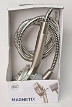 Moen Engage Spot Resist Brushed Nickel Spray Head Handheld 26100SRN 6 Fu... - $34.64