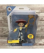 NEW Disney Store Toy Story PIXAR Toybox Jessie Exclusive Action Figure w... - $22.72