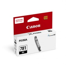 Canon PIXMA CLI-781 Ink Tank (for TS9170/TR8570/TS8170), Black, CLI-781BK - $30.99