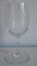 Baccarat Nancy Claret Wine Glass - $63.32