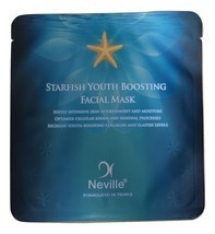Neville Starfish Youth Boosting Facial Mask (5 pcs) - €62,59 EUR