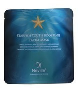 Neville Starfish Youth Boosting Facial Mask (5 pcs) - ₹5,199.77 INR