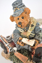 Boyds Bears: Union Jack Love Letters - Style# 2263 image 2