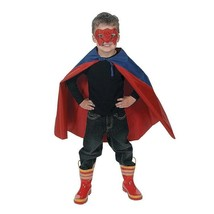 Child's Super Hero Cape and Mask Set - $9.49
