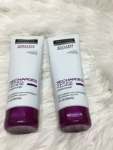 2 TRESemme Expert Selection Recharges Youth Boost Conditioner 9 Oz each BB16 - $11.29