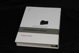 Erwin Puts Leica Chronicle Evolution of Leica Cameras & Lenses 9/2012 - $489.51