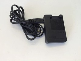 Casio BC 60L battery charger - camera Exilim EX S10 EX Z80 EX Z90 wall p... - $19.75