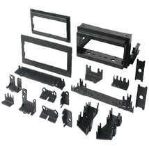 Best Kits In-dash Installation Kit (gm Universal 1982-2003 With Factory ... - $22.26