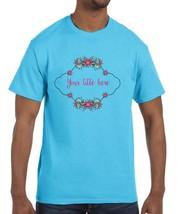 Custom Printed Hanes 6.1 oz Tagless® T-Shirt T Shirts – Pack Of 5 Pcs - $75.00