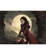 Haunted Chalice Demon Vampire Hybrid Goddess Love Sex Power Wealth Super... - $480.00