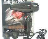 BaByliss Pro Ferrari Black Volare V1 Blow Dryer - €339,26 EUR