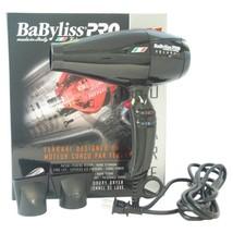 BaByliss Pro Ferrari Black Volare V1 Blow Dryer - $414.98