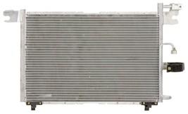 A/C CONDENSER IZ3030115 FITS 01 02 ISUZU TROOPER 3.5/V6 image 2