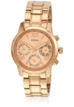 GUESS W0448L3 Rose Gold-Tone Ladies Watch - $394.55