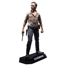 McFarlane Toys The Walking Dead TV Rick Grimes 7 Collectible Action Figure - $30.57