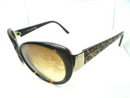 Kate Spade Rx Sunglass/Eyeglass Frames SOLIEL/S 0FU3 Tortoise/Leopard 57... - $39.49