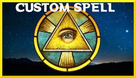 77x CASTING: magic spell, Hex most powerful love spell, Custom situation - $97.00