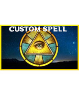 77x CASTING: magic spell, Hex most powerful love spell, Custom situation - $37.00