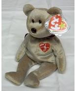 Ty Beanie Babies 1999 Signature Bear - $6.68