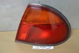 1996-1998 Mazda Protege Right Pass Genuine OEM tail light 55 4K2 - $19.79