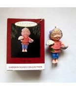 1994 Hallmark -Daisy Days- Ornament from the Garden Elves Collection -QX... - $4.99