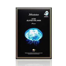JMSolution Active Jellyfish Vital Mask Prime (30ml × 10ea) by JM Solution