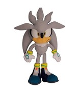 """Great Eastern GE-8960 Sonic The Hedgehog 13"""" Plush Doll, Silver - $14.80"""