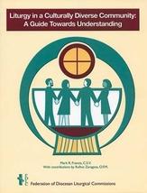 Liturgy in a Culturally Diverse Community