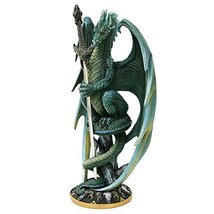 Pacific Giftware Ruth Thompson Official Dragonblade Collectible Series S... - €37,07 EUR