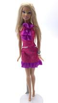 Dinner Date Night Barbie Doll 2012 Mattel - $10.99