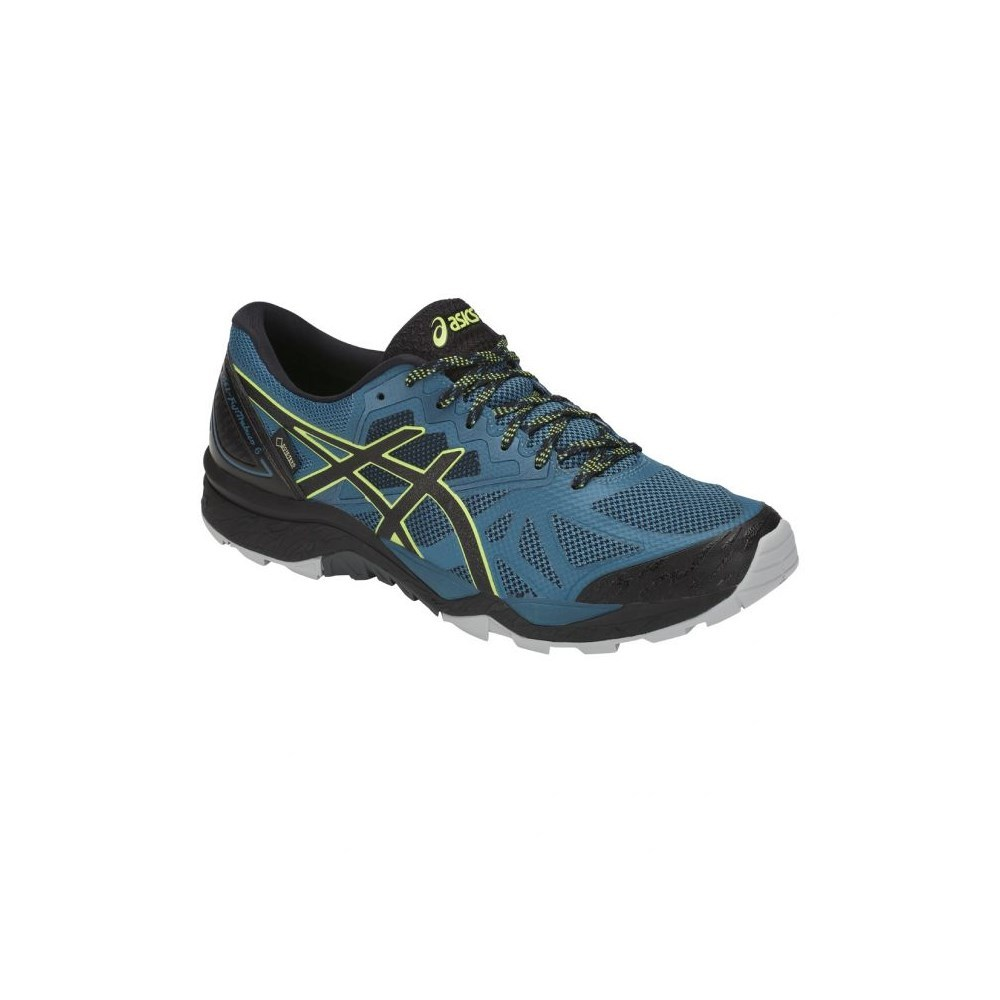 Asics Shoes Gel Fuji Trabuco 6 Gtx, T7F0N400
