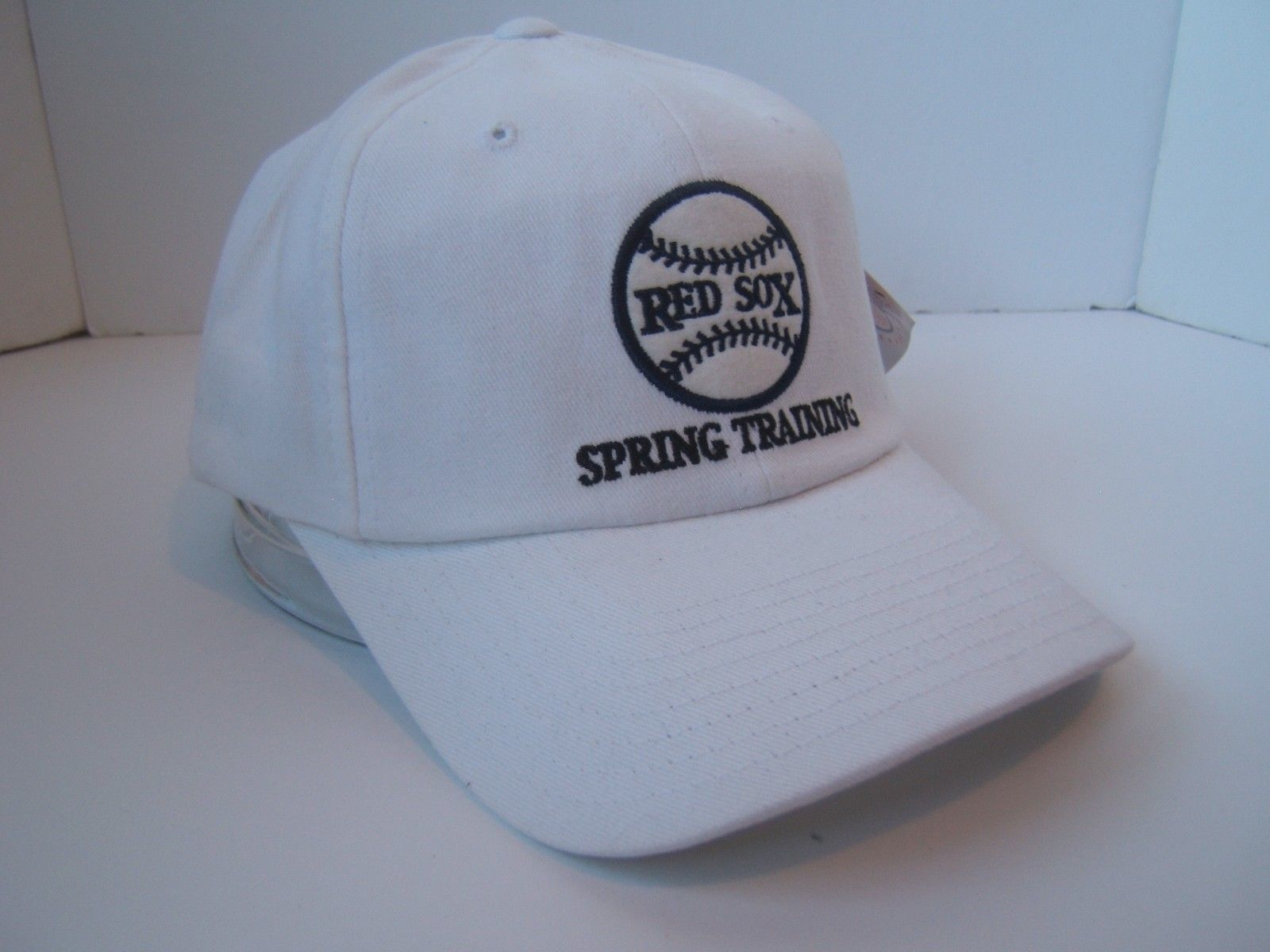 c9dc26499 Vintage Boston Red Sox Spring Training Hat and 50 similar items
