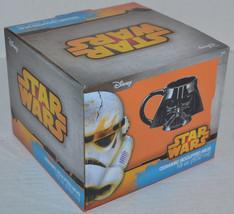 New Vandor Star Wars Darth Vader Sculpted Ceram... - $15.20