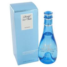 FGX-402099 Cool Water Deodorant Spray 3.3 Oz For Women  - $20.43
