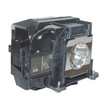 ELPLP88 V13H010L88 LAMP IN HOUSING FOR EPSON PROJECTOR MODEL PowerLite W29 - $23.90