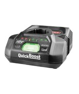 CRAFTSMAN NEXTEC 320.29497 12V LITHIUM ION QUICK BOOST BATTERY CHARGER -... - $84.95