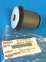Genuine Toyota 4865504010 Tacoma Front Suspension Lower Arm Bushing 48655-04010 - $76.50