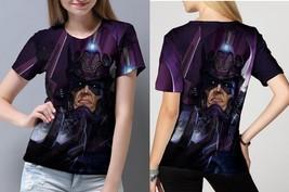 The Galactus T Shirt For Women - $34.99+