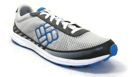 COLUMBIA RAVENOUS LITE MEN'S TRAIL RUNNING SHOES Size 9.5, #BL3736-020 - $49.99
