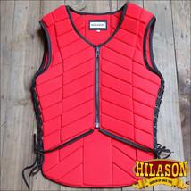 Hilason Adult Safety Horse Riding Equestrian Eventer Protector Vest U-V121 - $62.99