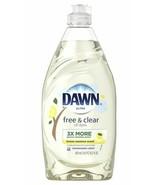 2 Pack: Dawn Ultra Free & Clear Liquid Dishwashing Soap, Lemon Scent - 1... - $19.99