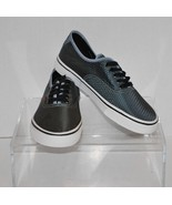 Levis Jordy Energy 2.0 Mens Sneakers Charcoal Size 9M (New with Defect) - $19.99