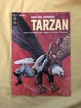 Tarzan (1948-1972 Dell/Gold Key) #132 - $13.86