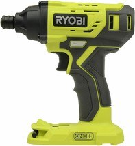 """Ryobi P235a One+ 18V 1/4"""" Impact Driver, Works With All One+, Bare - New - $54.95"""