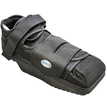 Freeman Manufacturing Co Darco Heelwedge POST-OP Medical Surgical Shoe 918 (Xs) - $27.99