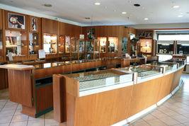 18K ROSE GOLD BRACELET, SEMIRIGID, ELASTIC, BIG 8 MM SMOOTH BALLS SPHERES image 5