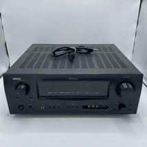 Denon AVR 2308CI 7.1 Channel 700 Watt Receiver HDMI Mutli Zone *No Remote* - $173.25