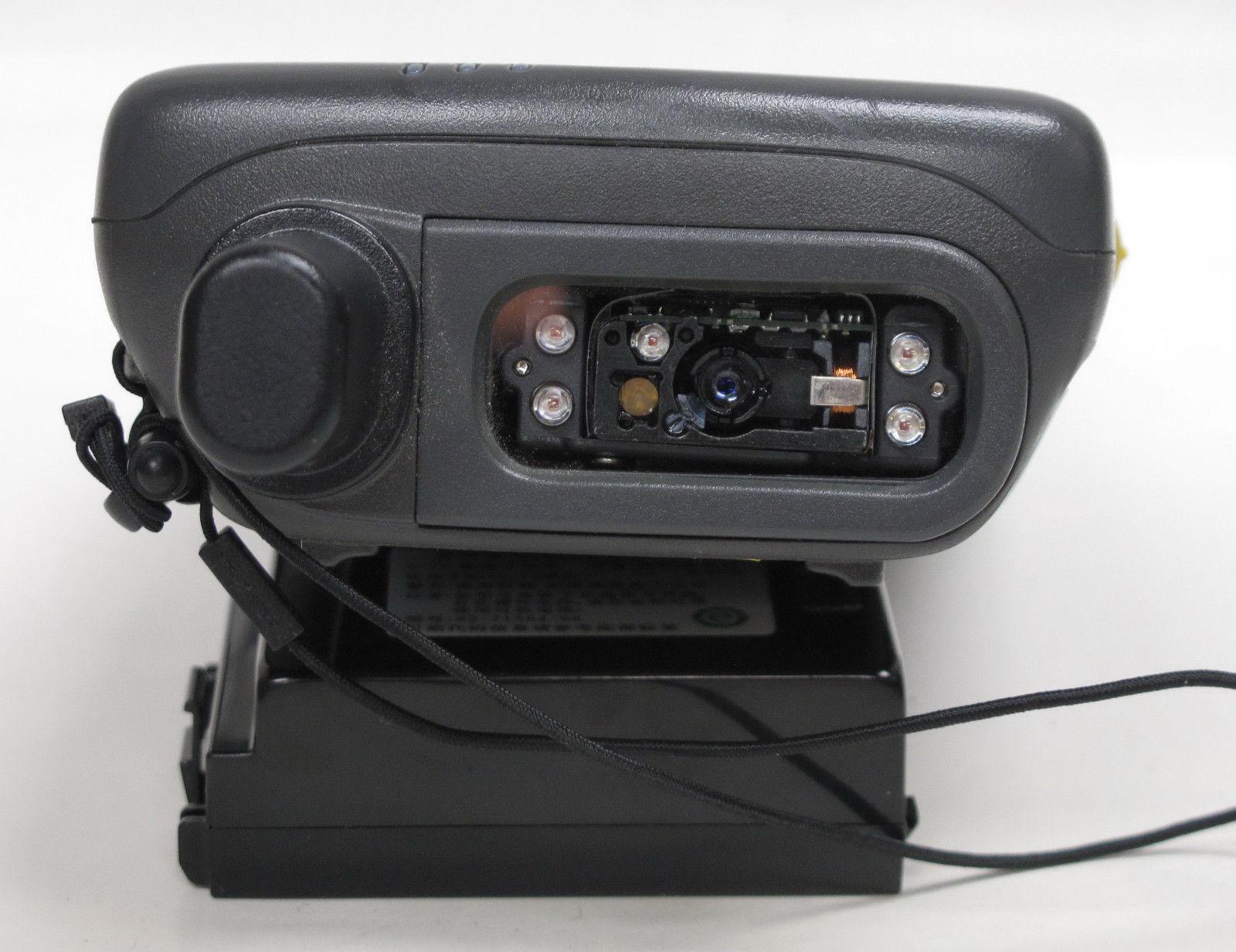 Motorola Symbol Barcode Scanner Mc7596 And 41 Similar Items
