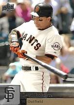 Baseball Card- Dave Roberts 2009 Upper Deck #842 - $1.25